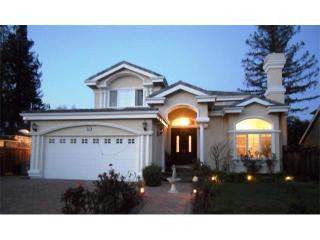 2577 Ramona Street, Palo Alto CA