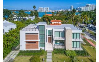 401 West Rivo Alto Drive, Miami Beach FL
