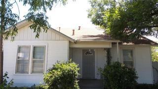 2233 South 7th Street, Abilene TX