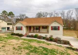 1228 Southbreeze Circle, Knoxville TN