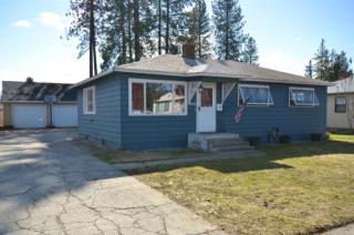 4315 West Rowan Quiet Section Of Rowan, Spokane WA