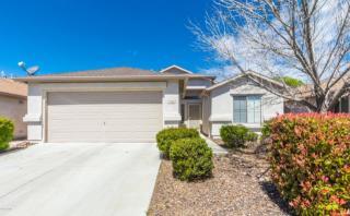 7422 East Shepherd Hill Lane, Prescott Valley AZ