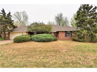 4623 South Maplewood Avenue, Tulsa OK