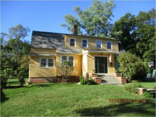 17 Hoxie Court, Coventry RI