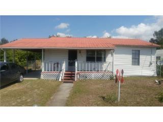 309 Ben Hicks Street, Avon Park FL