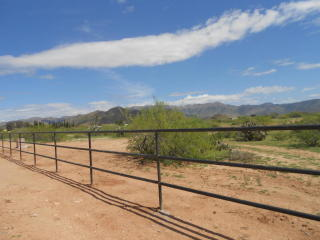 Lot 132 XX S Tenderfoot Hill 132 Road, Congress AZ