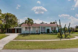 1608 Nanette Court, Lake Worth FL