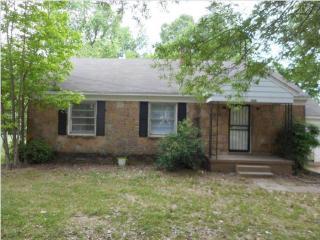 1760 Willow Wood Avenue, Memphis TN