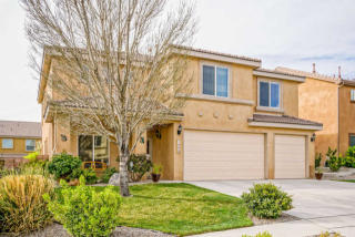 1408 Windridge Dr NW, Albuquerque, NM