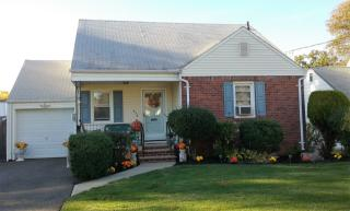 438 Rosewood Terrace, Linden NJ