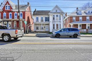 739 West Washington Street, Hagerstown MD