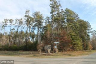 Lot 25 Woodland Shores Drive, Louisa VA