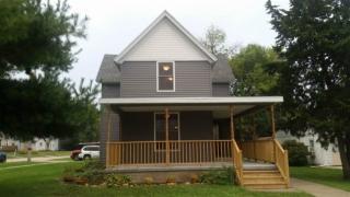 527 North Walnut Street, Byron IL