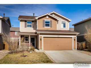 10433 Forester Place, Longmont CO