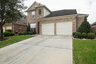 13515 Marblepointe Lane, Cypress TX