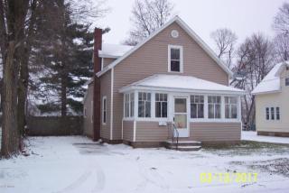 502 East Hatch Street, Sturgis MI