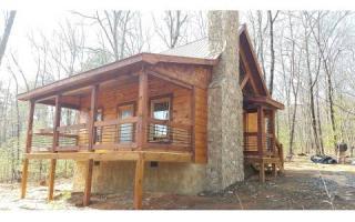 189 Pine Terrace Circle, Blue Ridge GA