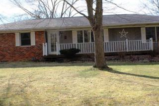 1786 S 700 East, Marion IN
