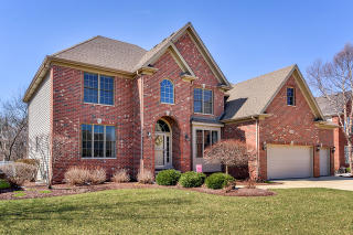 15928 Hometown Drive, Plainfield IL