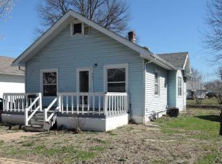 603 Frey Street, Gillespie IL