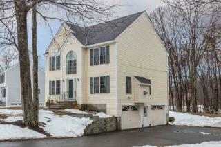 16 Drew Woods Drive, Derry NH
