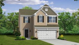 Windham Plan in Sussex Place, Grove City, OH
