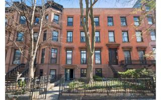 135 Clinton Avenue #1, Brooklyn NY