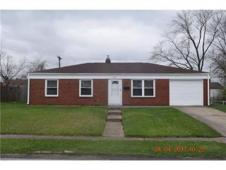 7811 Cullen Drive, Indianapolis IN