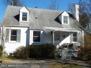 10151 Sutherland Road, Silver Spring MD