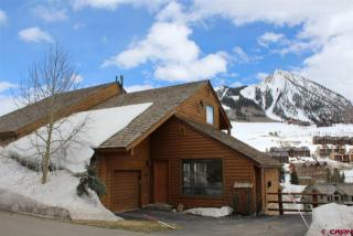135 Snowmass Road, Crested Butte CO