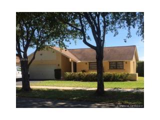 2311 Northwest 101st Terrace, Pembroke Pines FL