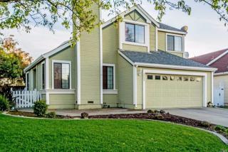 2509 Vista Grande, Fairfield CA