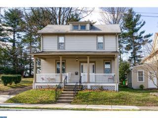 214 Douglas Avenue, Haddonfield NJ