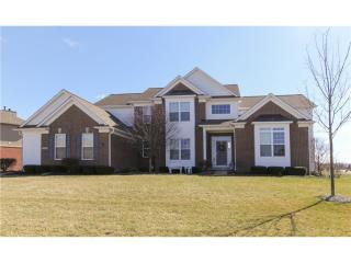 4944 South Cobblestone Drive, Zionsville IN