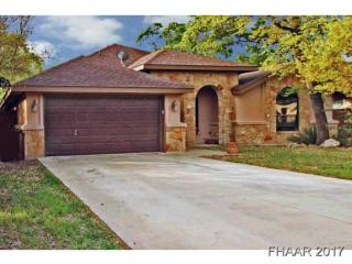 5402 Encino Oak Way, Killeen TX