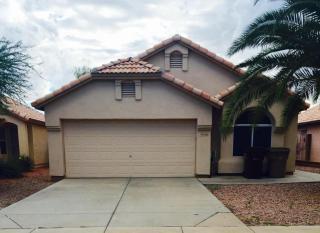 18506 North 85th Avenue, Peoria AZ