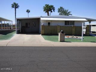 2526 North Lema Drive, Mesa AZ