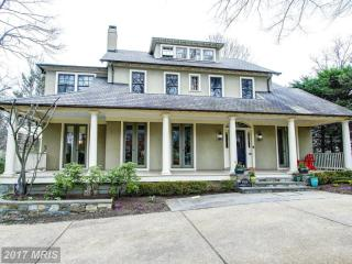 4915 Cumberland Avenue, Chevy Chase MD