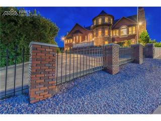 5555 Canvasback Court, Colorado Springs CO