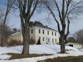 22 High Street, Damariscotta ME