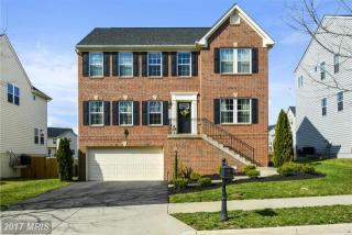 13672 Sovereign Way, Gainesville VA