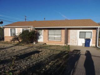 3751 North Silver Street, Silver City NM