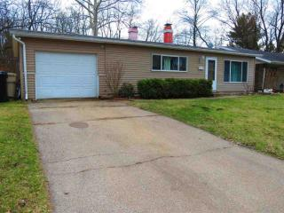 3122 Voll Lane, South Bend IN