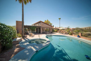 984 West Camino Urbano, Green Valley AZ