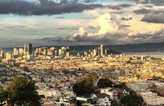 35 Topaz Way, San Francisco CA