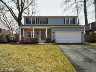 5918 Walton Road, Bethesda MD
