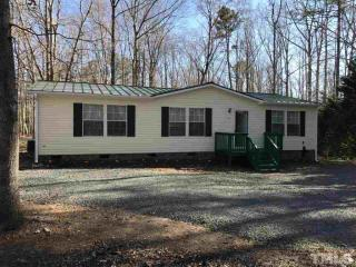 237 John Mitchell Road, Youngsville NC