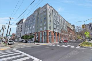 438 West Grand Avenue #601, Oakland CA