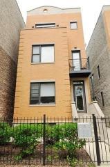 2918 West Palmer Street #1, Chicago IL