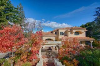26856 Almaden Court, Los Altos Hills CA
